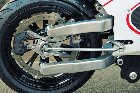 ZecOO electric motorbike 6