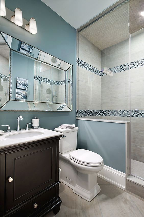 Awesome Small Bathroom Remodel Design Ideas You Should Copy With Images Small Bathroom Makeover Small Bathroom Bathrooms Remodel