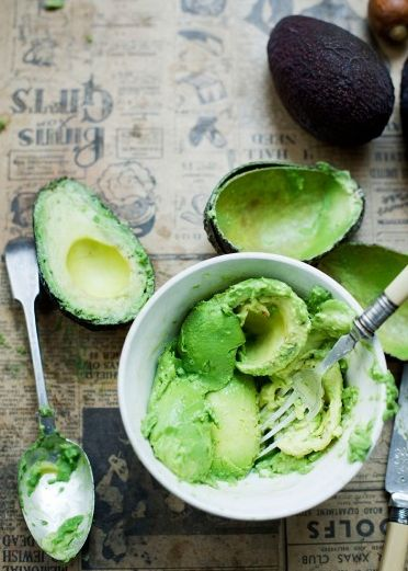 Aguacate Aguacate Aguacate Sabroso!