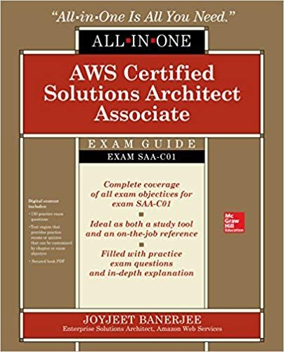 Pdf Download Aws Certified Solutions Architect Associate All In One Exam Guide Exam Saa C01 Free Epub Mobi Ebooks Exam Guide Exam Solution Architect