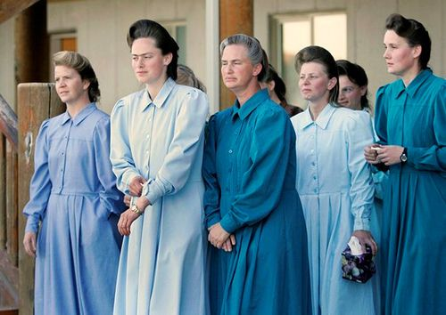 Are there any African American FLDS or fundamentalist polygamists.?