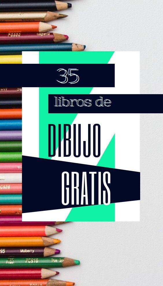 35 Libros De Dibujo Gratis Pdf Libro De Dibujo Dibujos Gratis Libros De Dibujo Pdf