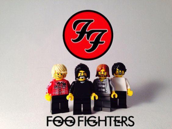 IlPost - Foo Fighters (Adly Syairi Ramly) - Foo Fighters (Adly Syairi Ramly)