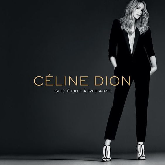 Celine Dion – Si c'était à refaire acapella