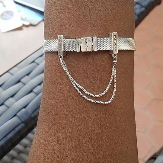 PANDORA REFLEXIONS™ Bracelet Gift Set | PANDORA Jewelry US ...