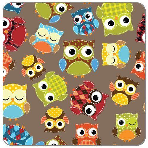 "Waterproof PUL Fabric Print 56"" Wide (Made in USA, Sold By the Yard) (Argyle Owls) Eco-PUL http://www.amazon.com/dp/B00ZXZ2RQC/ref=cm_sw_r_pi_dp_EWtfwb0GBWNKY"