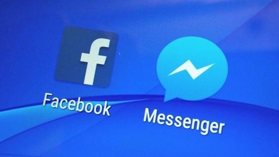 Facebooks Messenger ist werbefrei. Noch. Marc Zuckersuess und Co. wollen die Nutzer mit Werbung zuspammen - aber zum Glück mit Einschränkungen.
