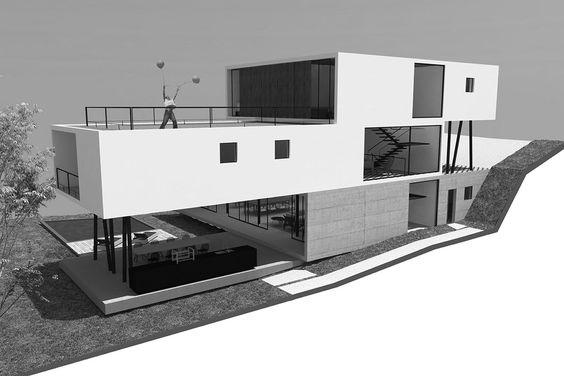 Casa 3 - Galeria de Imagens   Galeria da Arquitetura