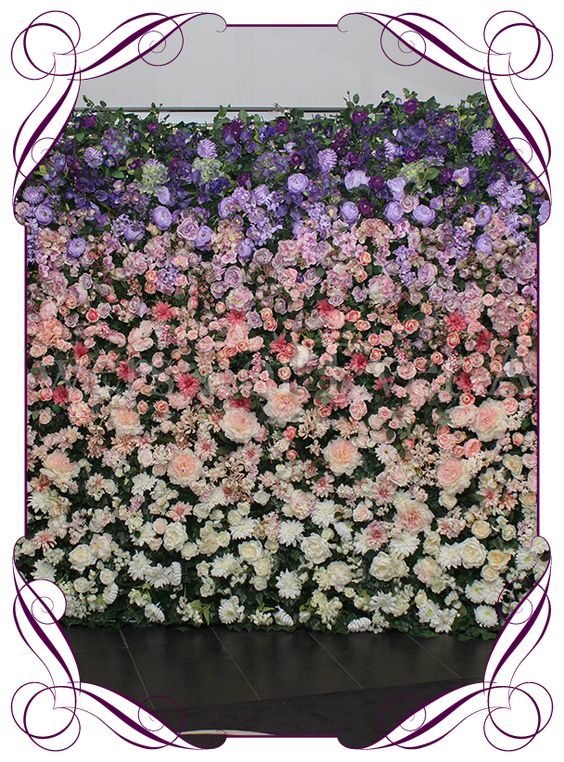 Hombre flower wall for hire in melbourne australia melbourne hombre flower wall for hire in melbourne australia melbourne wedding decor hire pinterest melbourne wedding and weddings junglespirit Images
