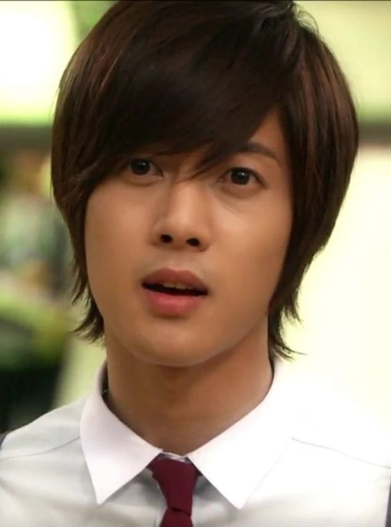 City Conquest Korean Drama Kim Hyun Joong 김현�...