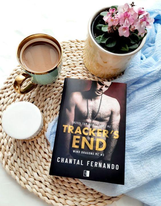 Tracker's End Chantal Fernando
