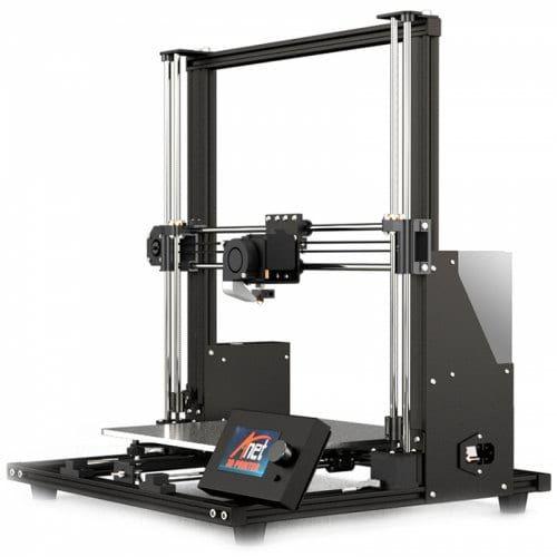 Gearbest Anet A8 Plus 3d Printer Coupon 3d Printer Kit Printer 3d Printing
