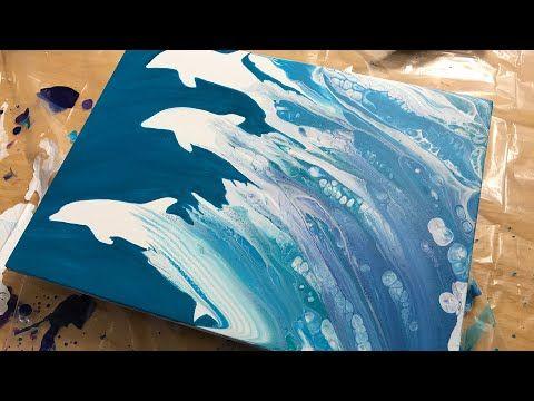 Acrylmalkurs Mai Acrylmalerei Tiere Menschen Spass