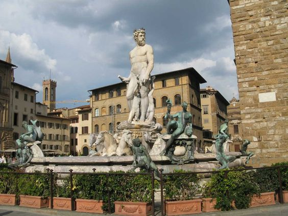 Discover Florence on foot