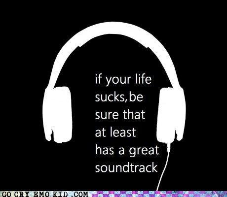 a great soundtrack