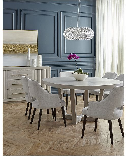 Main Image Extendable Dining Table Dining Table Host Chairs