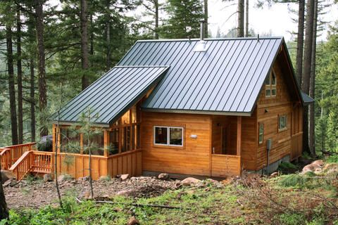 Cozy Cabins 40 Cabin Rentals For An Outdoor Getaway Cabins And Cottages Cabins In The Woods Rustic Cabin
