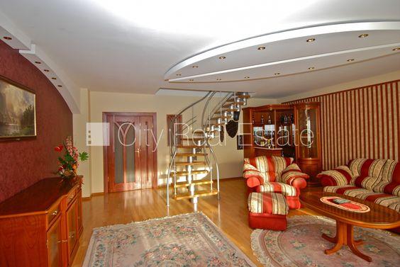 Apartment for sell in Riga, Zolitude, 148 m2, 289000.00 EUR