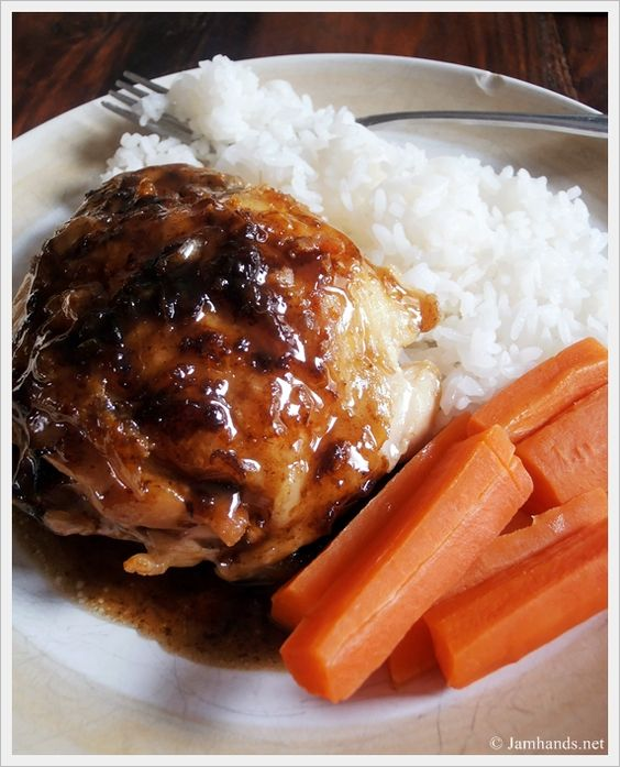 Orange and Balsamic Chicken...This Is one of the best chicken recipes ...