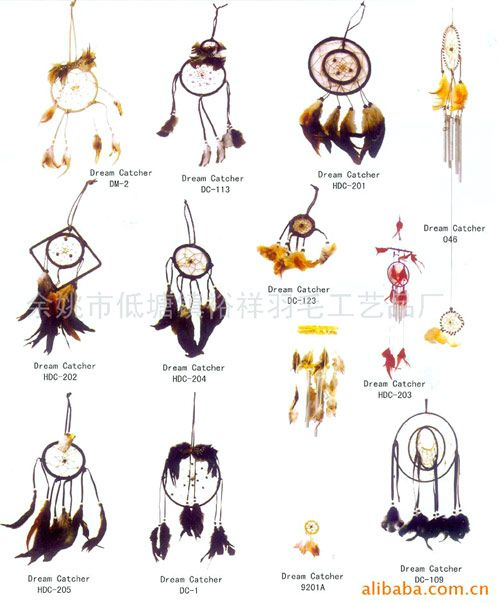 Different Kinds Of Lines In Art And Their Meanings : Types of dream catcher webbing feather