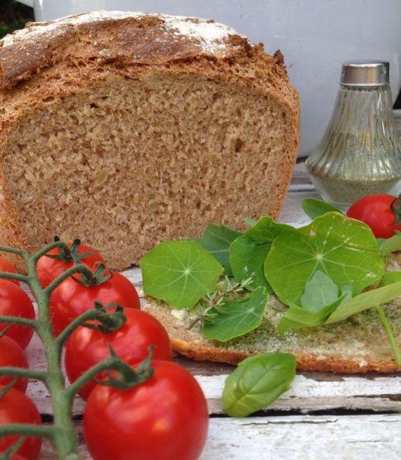 SchwedischHolstein: Brotzeit eller Brödtid