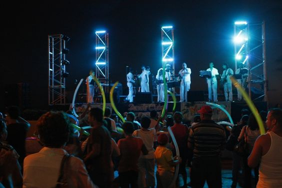 Día de la Música en Mazatlán