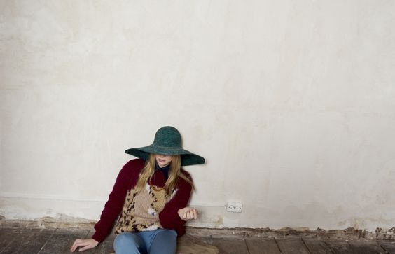 knit bohemian - maiami