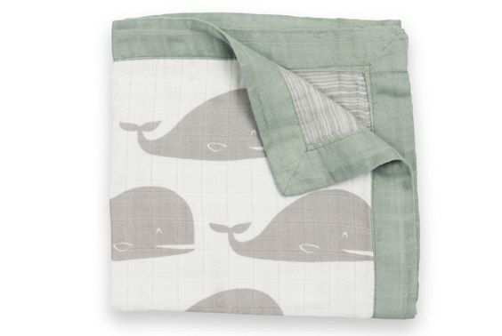 Whale Mini Lovey