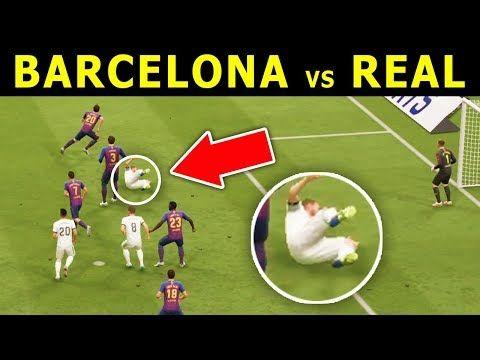 Barcelona Vs Real Madrid 28 10 2018 La Liga Match Preview