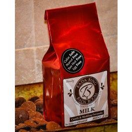 Chocoley Bada Bing Bada Boom Candy and Molding Formula Milk Compound Chocolate