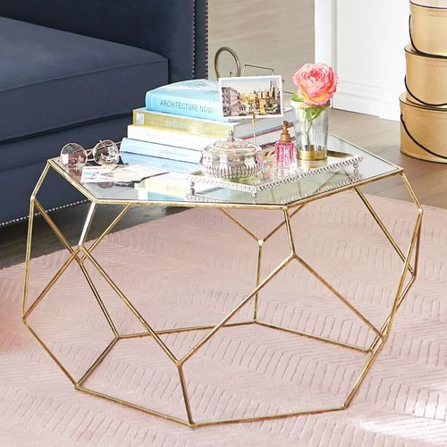 Geometric Coffee Table Geometric Coffee Table Coffee Table