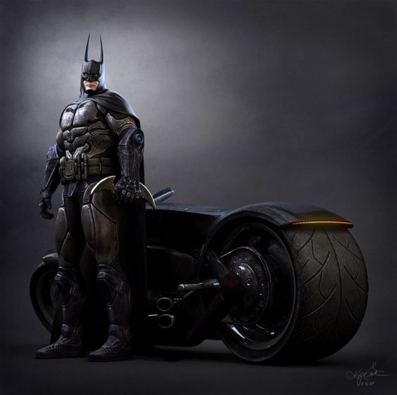 The Bats.  game character design model 3d best game femail girl