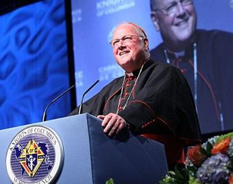Cardinal Dolan: strong marriages critical for healthy society :: Catholic News Agency (CNA)