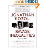 Savage Inequalities: Children in American Schools
