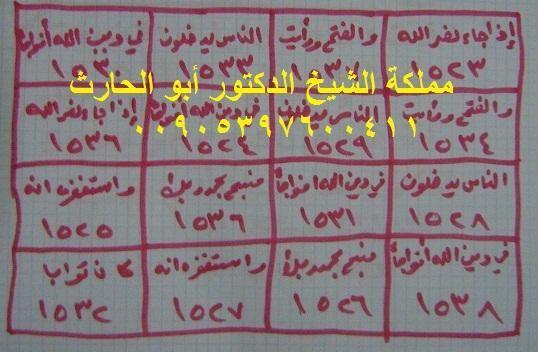 آيات النجاح والتفوق كنز من القرآن أسرار النجاح في الدراسة والزواج والقبو Arabic Calligraphy Calligraphy