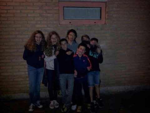 Lau,Toti,Ana,Dieguito,Carlos y Hugo
