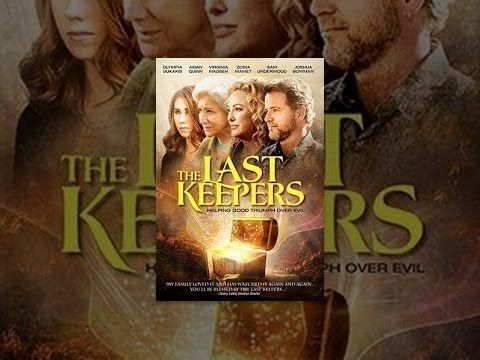 The Last Keepers Youtube Great Movies To Watch Youtube Movies Evil