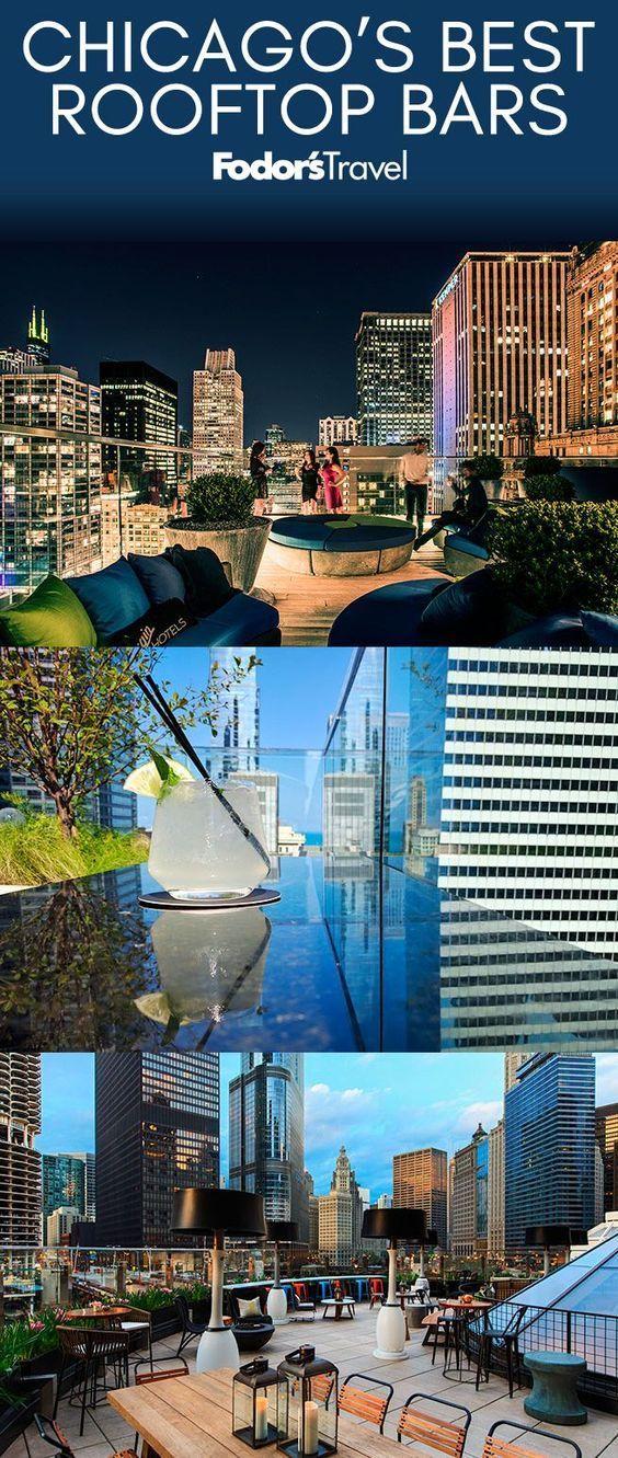 The Best Rooftop Bars In Boston Best Rooftop Bars Outdoor Kitchen Design Rooftop Bar