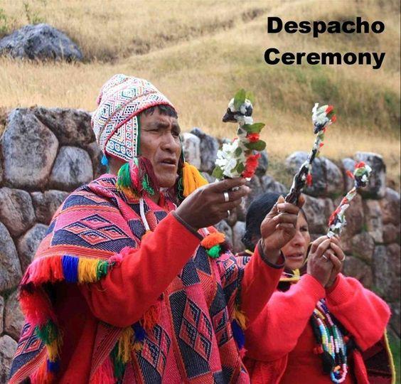 Serena Anchanchu – Centre for Inca shamanism