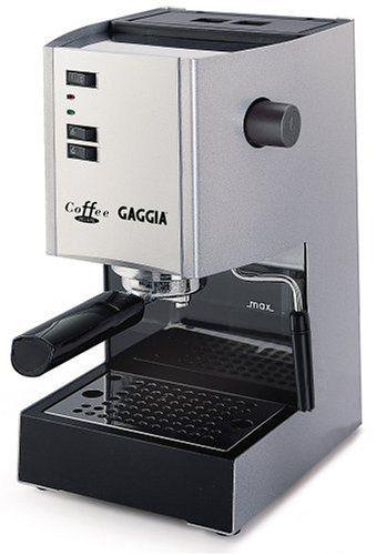 Espresso bugatti diva commercial machine reviews