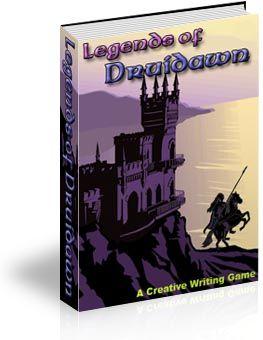 Creative writing game