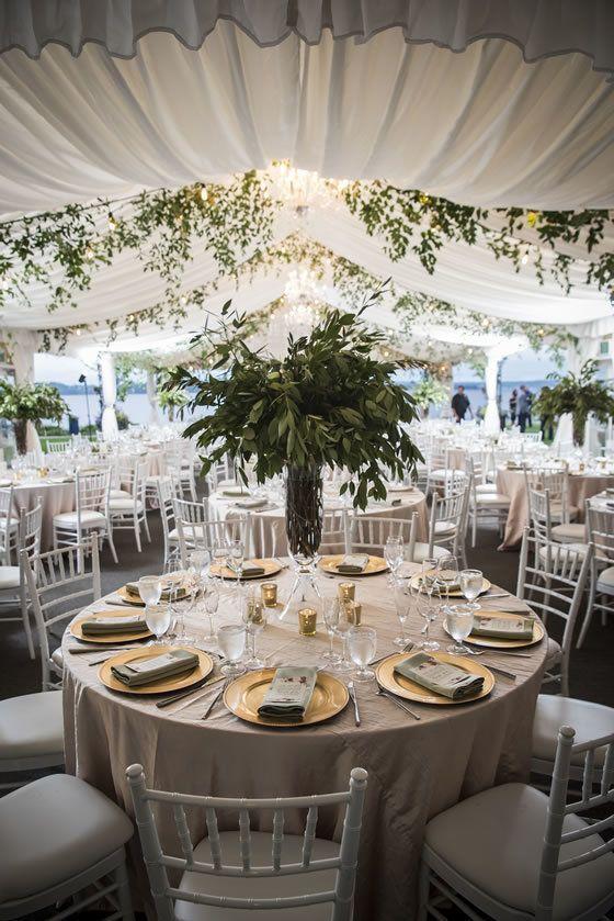 Elegant Seattle Waterfront Wedding Seattle Wedding Venues