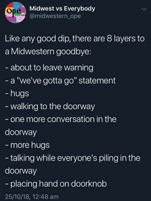 21 Memes Pics For The True Midwesterners Midwestern Midwest