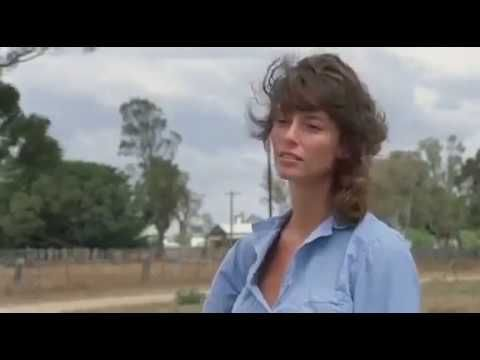 A Fortaleza Rachel Ward 1985 Filme Completo Dublado Rachel