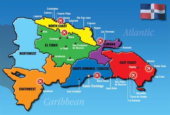 Dominican Spanish