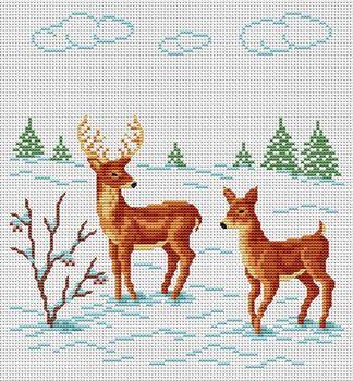 Deer_and_doe-270f6.jpg 324×350 Pixel