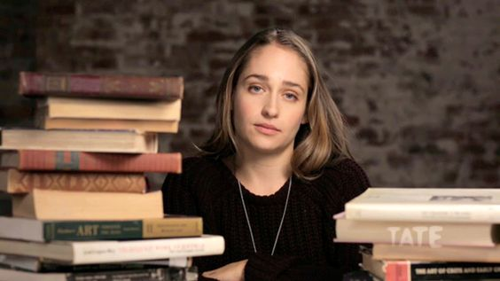Jemima Kirke discusses how women have always made art, even if they've been absent from the history books (and gallery walls). This short film made by the Tate investigates the role of women as makers, not just muses - http://www.theguardian.com/artanddesign/video/2014/jan/23/girls-jemima-kirke-women-art-video - Related to this, also view the video 'Guerrilla Girls: Estrogen Bombing - Yoko Ono's Meltdown' http://www.youtube.com/watch?v=kYnTO5eed8U