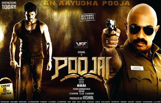 Poojai climax at the Golconda Fort