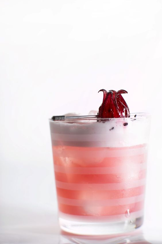 Red Lotus / Cocktail Recipe - Exotic lychee combined with fresh ...