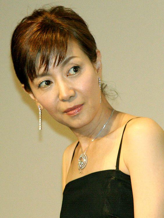 美しい戸田恵子